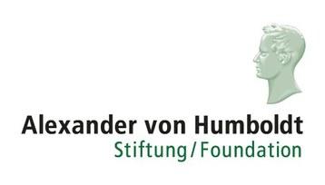 Logo der Alexander von Humboldt-Stiftung